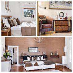 Homestyling wonderful house in west gotenburg, living room, bedroom