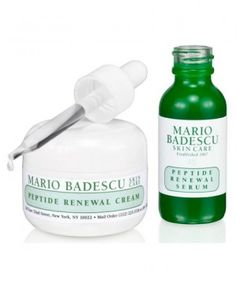 Skin-Care Miracles, Courtesy Of Mario Badescu