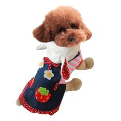 Mangostyle Lovely Pet Puppy Dog Cat Sweater Rabbit Style Shirt Dress Warm Coat Clothes Apparel ** Check this awesome product by going to the link at the image. (This is an affiliate link and I receive a commission for the sales)