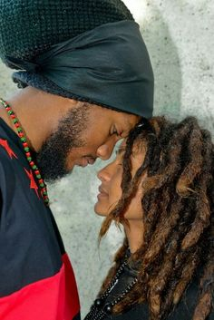 Dread Love
