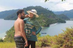Pagang island