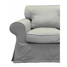 Ektorp 3 Seater Sofa Seat Covers Only Ektorp sofa Sofa covers and