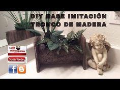 DIY DAMA JUANA FABRICALA TU MISMO MUY FACIL - YouTube