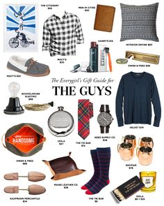 The Everygirl's 2014 Holiday Gift Guide   The Everygirl