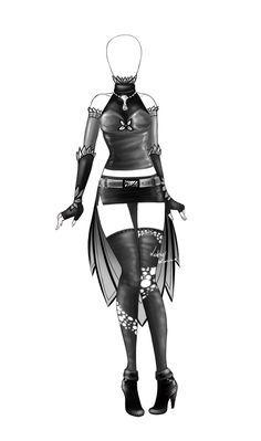 deviantART Outfit design - 54 - closed by LotusLumino* | Outfit design - 54 - closed by LotusLumino