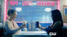 Animated gif shared by dominika. Find images and videos about gif, riverdale and lili reinhart on We Heart It - the app to get lost in what you love. Riverdale Gifs, Riverdale Season 1, Riverdale Quiz, Riverdale Archie, Riverdale Cast, Verona, Camilla Mendes, Betty & Veronica, Betty And Jughead