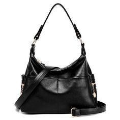 a7ce15393217 Valenkuci Women Handbag Genuine Leather Bag for Women Messenger Bags  Designer Crossbody Bag Women Tote Shoulder Bag bolsa