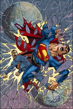 INFINITE CRISIS Retconning alternate universes remixing = a forming of Cripping comics