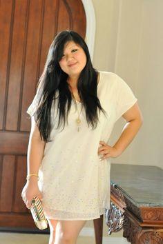 big size dress love it