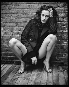Julia Roberts by Mark Seliger