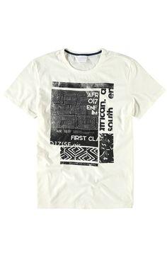 Camiseta slim adulto