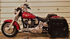 Check out this 1994 Harley-Davidson FAT BOY listing in Elgin, IL 60123 on Cycletrader.com. It is a Cruiser Motorcycle and is for sale at $6500.