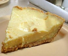 Lemon Icebox Pie. A favorite in the South, especially as a coolant after barbecue or hot chicken, lemon icebox pie is a tongue-teasing balance of sweet and tart. Note that this pie, once assembled, needs several hours to chill before being served.