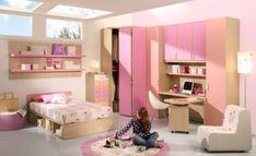 Teen Room, Room Design Ideas For Teenage Girl Teenage Girl Bedroom Designs Teenage Girl Room Pink Colors Cozy Bed Desk Pink Wardrobes Floor . Teenage Girl Bedroom Designs, Pink Bedroom Design, Pink Bedroom For Girls, Girls Room Design, Pink Bedroom Decor, Girls Bedroom Furniture, Teenage Girl Bedrooms, Pink Bedrooms, Small Room Design