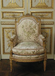 18th century chair