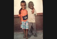 Thoughts and stories, by Pal and Wayne: 648.  Those LDS Mozambique Orphans: The Real Story...