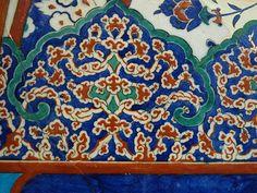 Tile, Istanbul, Turkey   Flickr - Photo Sharing!
