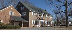 Medford Friends Meeting.  Medford, New Jersey