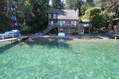 Lake Chelan Real Estate - Wapato Point Condominiums