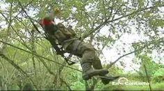 curso de supervivencia militar - YouTube