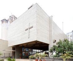 Sacred Architecture, Religious Architecture, Church Interior Design, Church Design, Modern Church, Kirchen, Outdoor Decor, Catholic Churches, House