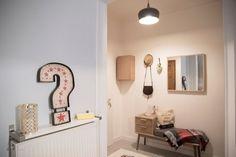 Hallgatói otthonok: egy friss és modern belvárosi lakás