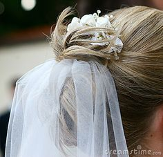 image photo : Bride