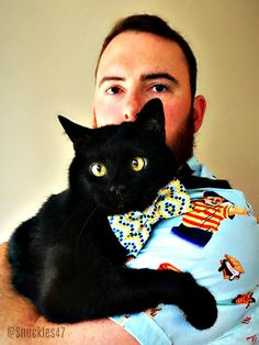 Q & A With SF Giants Sam Dyson and His Lucky Black Cat Snuckles by Layla Morgan Wilde.   Could a black cat named Snuckles be the lucky charm to pull the SF Giants out of a slump? Baseball season ends on Oct 1 and one thing is clear: #giants Snuckles thinks his dad, Sam is a winner