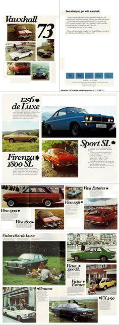 1973 Vauxhall