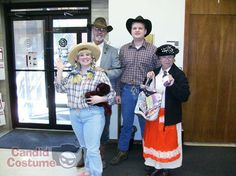 Beverly Hillbillies, Group,TV Characters