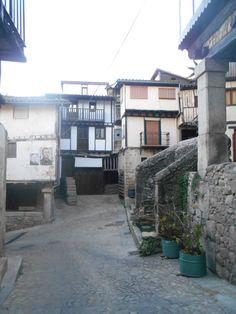 Rincón de Mané .Mogarraz