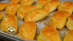 Greek Recipes, Hamburger, Bread, Cheese, Food, Brot, Essen, Greek Food Recipes, Baking