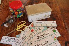 IMG_8756 Alphabet, Activities, Teaching, Math, Games, Routine, Information Technology, Peda, Preschool Crafts