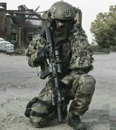 Airsoft Photography