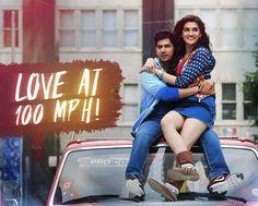 "#Dilwale film song - ""Manma Emotion Jaage"" stars with #VarunDhawan and #KritiSanon."