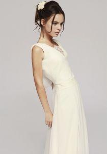 Vestido de novia Morrissey Otaduy
