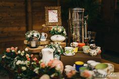 Wedding coffee table / Mesa de café boda