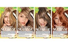 Choose a Box that Caters to Your Hair Color