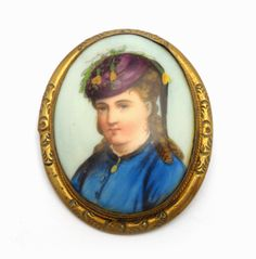 Grays Blog: The Victorian Brooch, 17th April, 2014 http://graysantiques.blogspot.co.uk/2014/04/the-victorian-brooch.html
