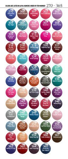 Nails Colors Sns Powder Ideas For 2019 Dip Nail Colors, Sns Nails Colors, Nail Colour, Hair Colors, Toenail Color, Gel Color, Sns Nail Powder, Nail Dipping Powder Colors, Eyeliner