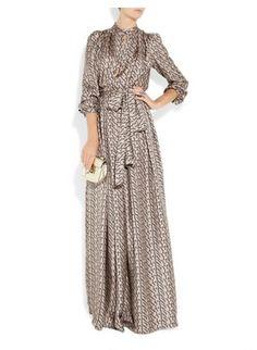 gorgeous Lanvin dress lt;3 My kinda Style | Big Fashion Show lanvin dress
