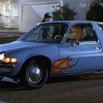 Ford P.O.S refers to 1987 Ford LTD Crown Victoria which popularized by agent J and agent K on Men In Black Movie that actually has the super power engine