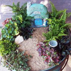 smallweeds - miniature garden G a l l e r y