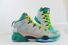 #Nike #Jordan #Melo #Melo10 #SneakerHead Shop with us... Carmelo Anthony Kicks