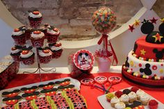 Mickey Candy Bar by Violeta Glace