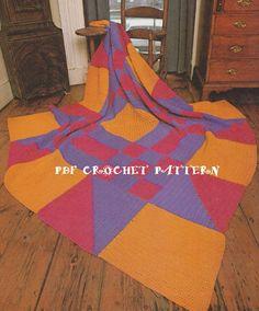 🎯 Quadro Crochê Crochê Missouri Clássica -  /  🎯 Vintage Crochet Missouri Box Crochet Hooks -