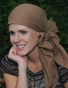 head scarves - head scarf