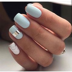 Classy Nails Ideas For Your Ravishing Look. Nails Classy Nails Ideas For Your Ravishing Look - Fashion Star Short Nail Designs, Colorful Nail Designs, Nail Art Designs, Nail Polish Designs, Nails Design, Chic Nails, Classy Nails, Simple Nails, Acrylic Nails For Summer Classy