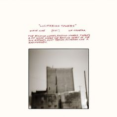 Godspeed You! Black Emperor - Luciferian TowersWith their 6th studio album, Canadian experimental music collective Godspeed You! Black Emperor managed to wrap up one of their most accomplished...