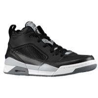 flight 9.5 Jordan Shoes For Men, Air Jordan Shoes, Newest Jordans, Jordan Flight 9, Black And White Man, Foot Locker, Basketball Shoes, Men's Shoes, Zapatos